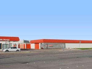 Photo of Public Storage - Garland - 321 East Buckingham Road