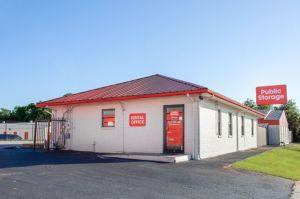 Public Storage - Pensacola - 399 Brent Lane