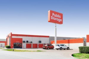 Photo of Public Storage - Dallas - 12075 Denton Drive