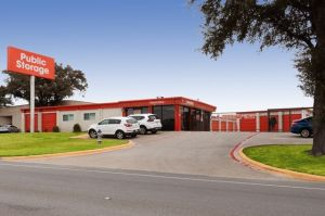 Photo of Public Storage - Carrollton - 1707 South I-35 East