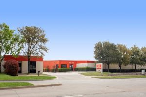 Photo of Public Storage - Carrollton - 3750 Marsh Lane
