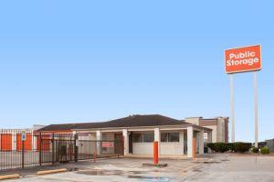 Photo of Public Storage - Houston - 9420 S Main Street