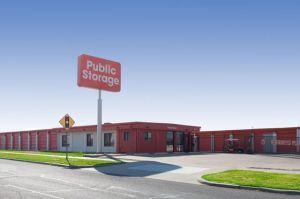 Photo of Public Storage - Fort Worth - 8801 West Fwy