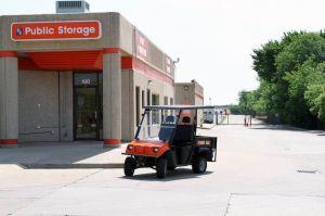 Photo of Public Storage - Irving - 100 N MacArthur Blvd