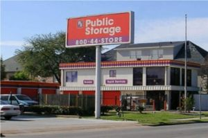 Photo of Public Storage - Houston - 3703 Westheimer Blvd