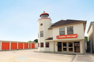 Photo of Public Storage - Houston - 1419 W Gray St