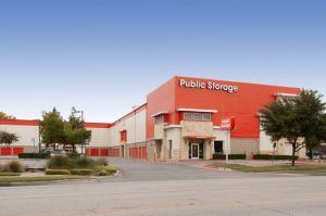 Public Storage - Dallas - 4721 Ross Ave