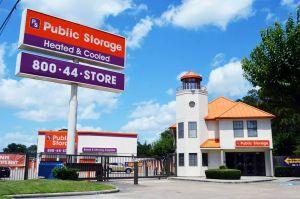 Photo of Public Storage - Houston - 2100 North Loop West