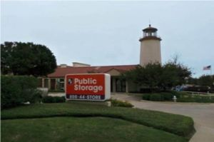 Photo of Public Storage - Arlington - 5275 South Cooper Street