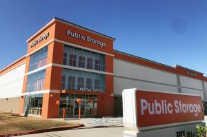 Photo of Public Storage - Magnolia - 33327 Egypt Lane