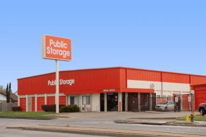 Photo of Public Storage - Garland - 406 S Plano Road