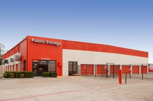 Photo of Public Storage - Richardson - 500 E Arapaho Road