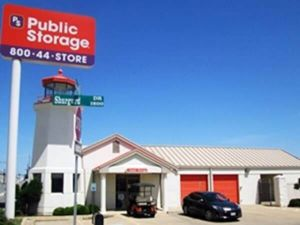 Photo of Public Storage - Bedford - 1508 Airport Freeway