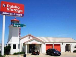 Photo of Public Storage - Bedford - 1508 Airport Freeway