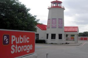 Photo of Public Storage - Dallas - 18004 N Preston Road