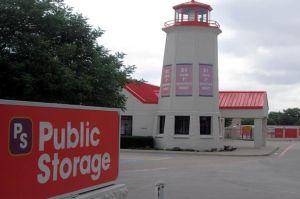 Photo of Public Storage - Dallas - 18004 N Preston Road