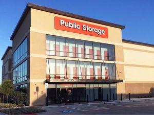 Photo of Public Storage - Frisco - 2047 Witt Rd