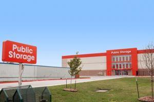 Public Storage - Pasadena - 2700 Shaver Street