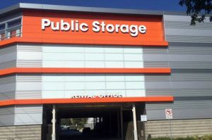 Photo of Public Storage - Glendale - 5500 San Fernando Rd