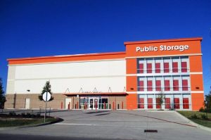 Photo of Public Storage - Katy - 21831 Clay Rd