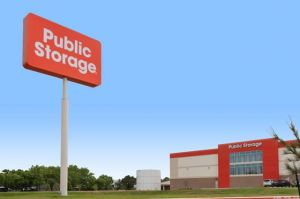 Photo of Public Storage - Houston - 9811 North Freeway
