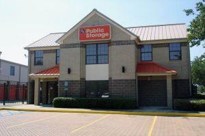 Photo of Public Storage - Houston - 2900 Woodland Park Drive