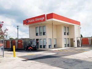 Public Storage - San Antonio - 4622 Center Park Blvd