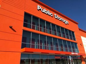 Public Storage - Frisco - 13391 Custer Rd