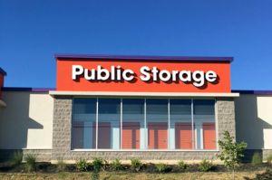 Photo of Public Storage - Georgetown - 2300 S Interstate 35
