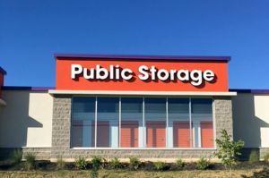 Photo of Public Storage - Georgetown - 2300 S Interstate 35