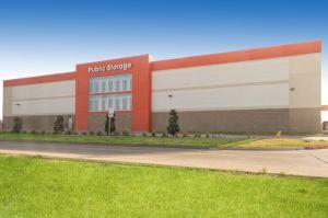 Public Storage - Pasadena - 1507 East Beltway 8 S