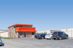 Photo of Public Storage - Houston - 2801 Hullsmith Drive