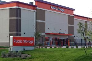 Photo of Public Storage - Plano - 2104 Hedgcoxe Rd