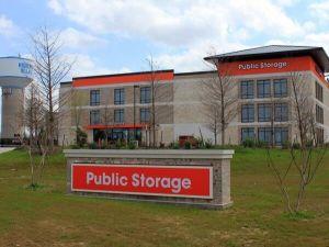 Photo of Public Storage - Highland Village - 4800 Village Pkwy