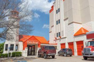 Public Storage - Fort Worth - 1015 Henderson St