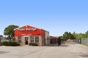 Photo of Public Storage - Porter - 24988 FM 1314 Rd