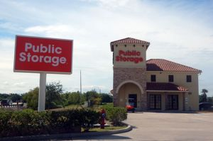 Photo of Public Storage - League City - 3730 Columbia Memorial Pkwy