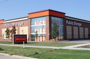 Photo of Public Storage - Frisco - 8433 Legacy Dr
