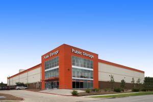 Public Storage - Houston - 8555 Larkwood Drive