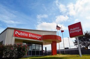 Photo of Public Storage - Houston - 7255 Highway 6 South