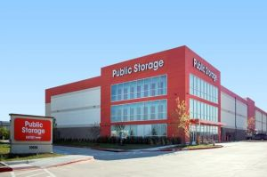 Photo of Public Storage - Fort Worth - 10555 North Fwy