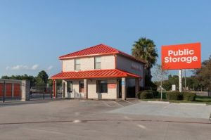 Photo of Public Storage - Houston - 15145 Ella Blvd