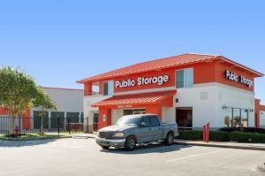 Photo of Public Storage - Houston - 707 Maxey Rd