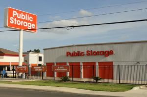 Public Storage - San Antonio - 1938 NE Loop 410