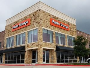 Photo of Public Storage - Prosper - 1241 Prosper Commons Blvd
