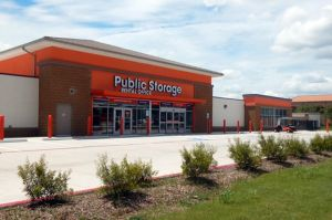 Photo of Public Storage - Pearland - 2760 Brownstone Place