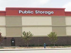Public Storage - Houston - 8989 Westheimer Rd