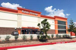 Public Storage - Cypress - 27214 Highway 290