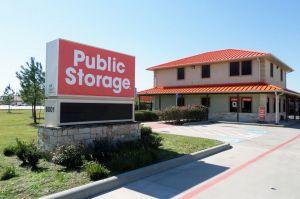 Photo of Public Storage - Cypress - 8001 Barker Cypress Road