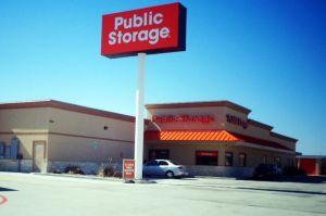 Photo of Public Storage - Manvel - 11222 Magnolia Pkwy